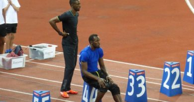 What Usain Bolt Can Do For Your Business